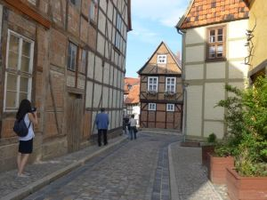 quedlinburg sommer 2