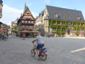 quedlinburg sommer